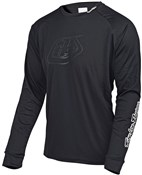 Troy Lee Designs Moto Solid Long Sleeve Cycling Jersey