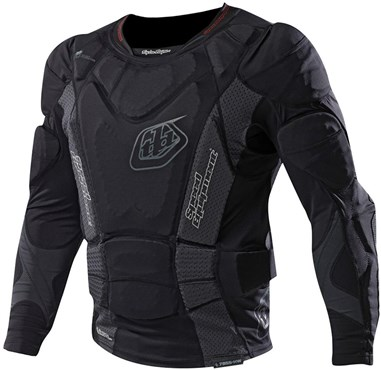 Troy Lee Designs Protective Youth Long Sleeve Shirt