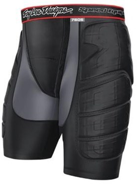 Troy Lee Designs 7605 Ultra Protective Short