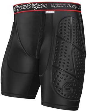 Troy Lee Designs 3600 Protective Short - Youth