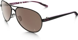 Product image for Oakley Womens Feedback YSC Breast Cancer Awareness Sunglasses