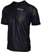 Product image for Troy Lee Designs Terrain Contrast Short Sleeve Cycling Jersey