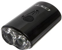 Product image for GT Attack Front LED USB Rechargeable Light