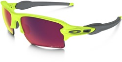 Oakley Flak 2.0 XL Prizm Road Retina Burn Collection Sunglasses