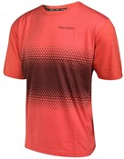 Troy Lee Designs Network Starburst Short Sleeve Cycling Jersey