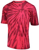 Product image for Troy Lee Designs Network Tie Dye Short Sleeve Cycling Jersey
