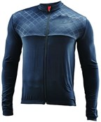 Troy Lee Designs Ace Thermal Long Sleeve Cycling Jersey