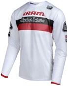 Troy Lee Designs Sprint Air Sram TLD Racing Team Long Sleeve Cycling Jersey