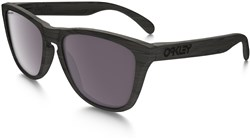 Oakley Frogskins Prizm Daily Polarized Woodgrain Collection Sunglasses