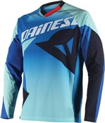 Dainese Hucker Long Sleeve Jersey 2017