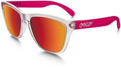 Product image for Oakley Frogskins Colorblock Collection Sunglasses