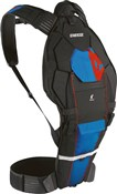 Dainese Pro Pack Evo Back Protector and Backpack