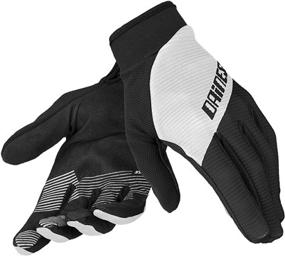 Dainese Rock Solid-C Long Finger Gloves 2017