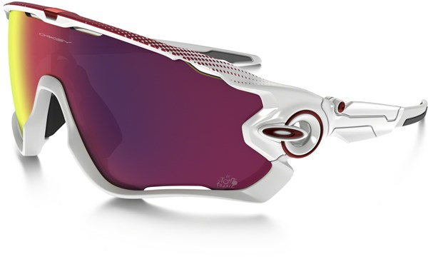 4bd15d49c80 buy oakley jawbreaker prizm road tour de france cycling sunglasses bikes  £195.00 w.