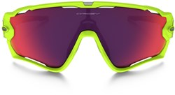 Oakley Jawbreaker Prizm Road Retina Burn Collection Cycling Sunglasses