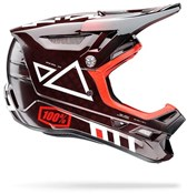 Product image for 100% Aircraft MIPS DH MTB Full Face Helmet