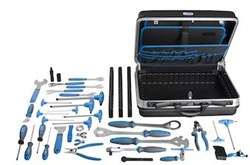 Unior Mobile Workshop Travel Set 1600FN