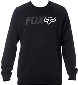 Product image for Fox Clothing Legacy Crew Fleece SS17