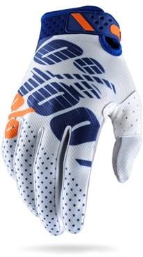 100% Ridefit Gloves SS17