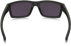 Oakley Mainlink Prizm Daily Polarized Woodgrain Collection Sunglasses