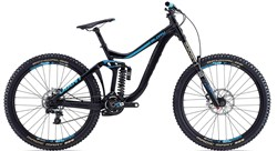 Giant Glory 27.5 0 - Nearly New - S Mountain Bike 2015 - Full Suspension MTB
