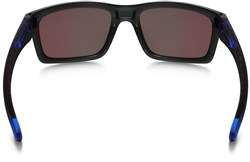 Oakley Mainlink Prizm Polarized Sapphire Fade Collection Sunglasses