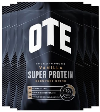 OTE Super Protein Drink 35g Box of 12