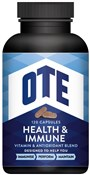 OTE Health and Immune Vitamin 120 Tablets