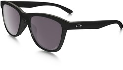 Oakley Womens Moonlighter Prizm Daily Polarized Sunglasses