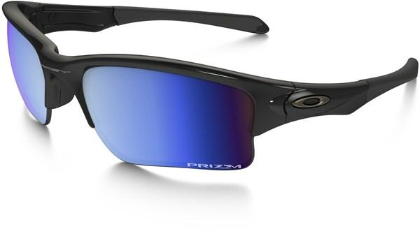 7f8d3adb4aa Oakley Quarter Jacket Polarized Sunglasses