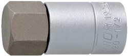 Product image for Unior Hexagonal Screwdriver Socket