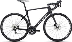 Cube Agree C:62 Disc - Nearly New - 56cm - 2017 Road Bike