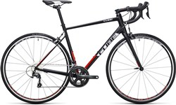 Product image for Cube Attain Race - Nearly New - 53cm
