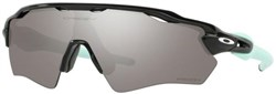 Oakley Radar EV XS Path Polarized Youth Fit Cycling Sunglasses