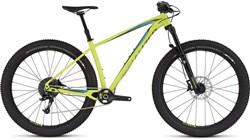 "Specialized Fuse Expert 6Fattie 27.5"" - Nearly New - L - 2017 Mountain Bike"