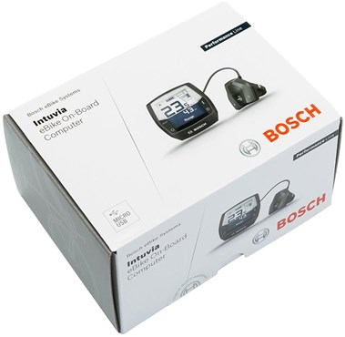 Bosch Intuvia Retrofit Kit