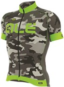 Product image for Ale PRR Camo Short Sleeve Jersey SS17