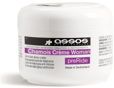 Assos Chamois Creme Womens - 75ml Tub