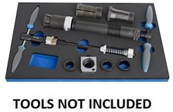 Product image for Unior SOS Spare Tool Tray