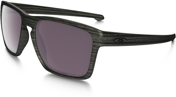 Oakley Sliver XL Prizm Daily Polarized Woodgrain Collection Sunglasses