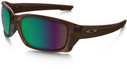 Product image for Oakley Straightlink Prizm Shallow Water Polarized Sunglasses