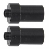 Product image for Unior Adapter For Axle Hubs - 1689.3