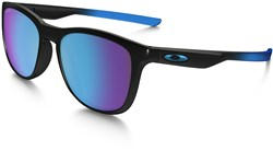Product image for Oakley Trillbe X Prizm Polarized Sapphire Fade Collection Sunglasses