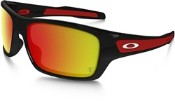 Product image for Oakley Turbine Scuderia Ferrari Collection Sunglasses