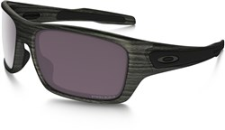 Product image for Oakley Turbine Prizm Daily Polarized Woodgrain Collection Sunglasses