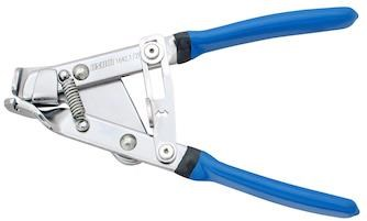 Unior Inner Wire Pliers With Safety Lock - 1642.1/2P
