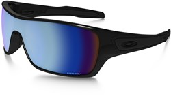 Product image for Oakley Turbine Rotor Prizm Deep Water Polarized Sunglasses