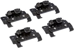 Product image for Thule 3143 Fixpoint Fitting Kit