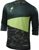 Product image for Specialized Enduro Comp 3/4 Sleeve Cycling Jersey SS17