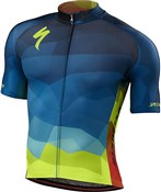 Specialized SL Pro Short Sleeve Jersey AW17